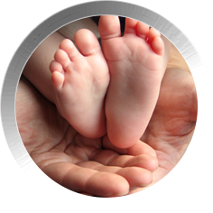 Childrens Podiatry