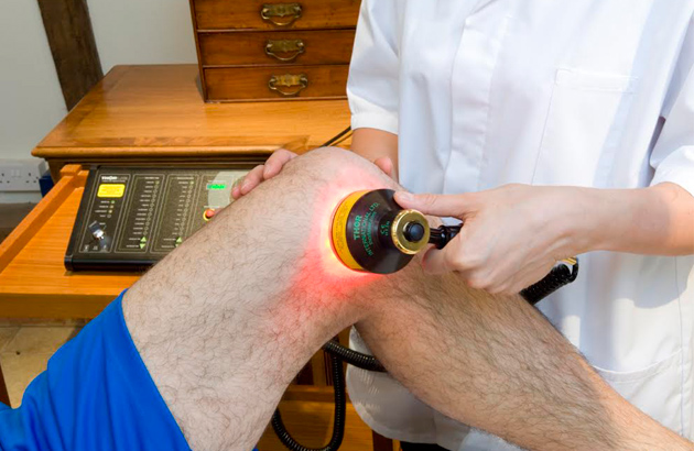 Laser Therapy Point Cook
