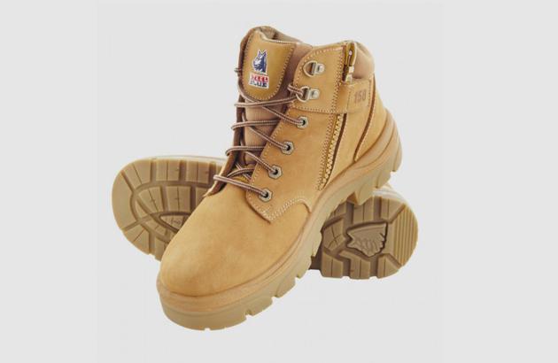 Workplace Footwears Point Cook