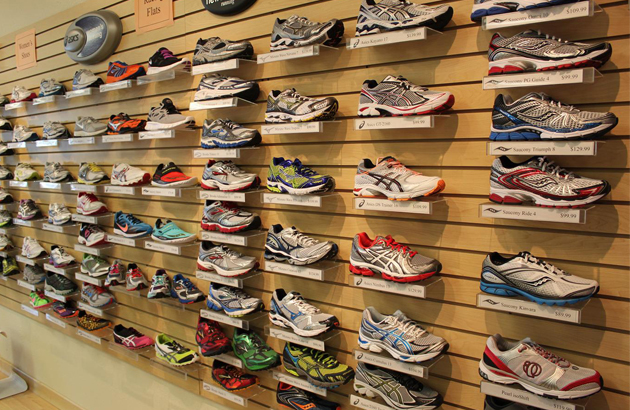 best tennis shoes for your feet